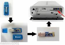 Canon BU-30 BLUETOOTH Adapter for PIXMA IP100 - 2553B003 & Listed Printers,.