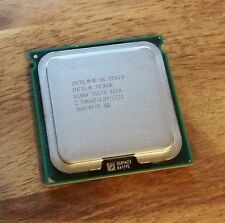 Intel Xeon E5420 SLANV 2.50GHz/12MB/1333MHz Socket 771 Quad Core CPU