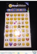 Emoji  Sticker 288 x 100 packs Die Cut Stickers For iPhone Instagram  USA SELLER
