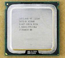 Intel Quad Core Xeon L5320 de 1,86 Ghz / 8m Lga771 slac9 Cpu bajo procesador de voltaje