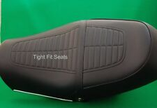 Motorcycle Seat Cover Complete With Strap- HONDA GL1000 Goldwing - NO HONDA LOGO