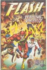 The Flash: Terminal Velocity, Mark Waid, Acceptable Book