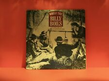 WHILE THE BILLY BOILS - A PANORAM OF AUSTRALIAN FOLKLORE - DOUBLE NM LP VINYL -T