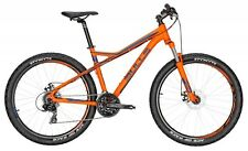"Bulls Sharptail 1 DISC 46 cm Orange 27,5 ""Mountain Bike 2016 Shimano 24 MARCE"