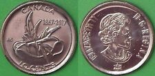 2017 Canada Wings of Peace Dime Graded as Proof Like From Original Set