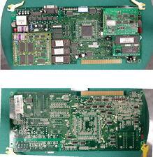 Scheda MPB per Centralino telefonico promelit progetto 100 GDK-100 PSU3