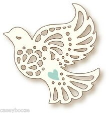 Wild Rose Studio Specialty Craft Die ~ Dove ~ 069 ~ New Out