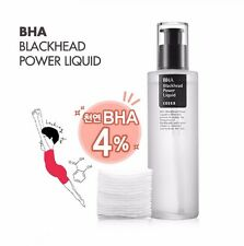 [COSRX] BHA Blackhead Power Liquid - 100ml w/ Free Sample