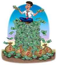 "Over 100 ""How to Make Money"" Books and Guides on CD Get Rich Self Reliant Wealth"