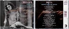 MILVA CANZONI TRA LE DUE GUERRE RARE CD