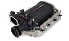 2010-2015 Chevrolet Camaro V8 SS 1LE SLP Supercharger Package 575HP SLP 92000A