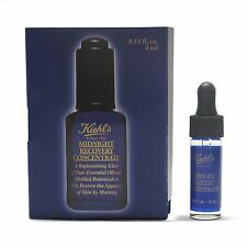 Kiehl's Midnight Recovery Concentrate 4 ml - Set of 12