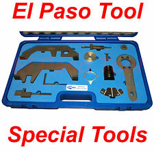 BMW N62, N73 Special Timing Tool Kit