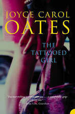 The Tattooed Girl,Oates, Joyce Carol,Very Good Book mon0000088627
