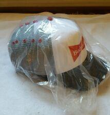 Budweiser trucker hats (lot of 5)