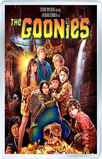 THE GOONIES FRIDGE MAGNET IMAN NEVERA