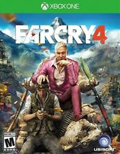 Far Cry 4 - Microsoft Xbox One Game - Complete