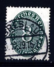 GERMANY - GERMANIA REICH - 1927-1933 - Francobolli di servizio