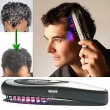 Creative New Laser Regrow Stop Hair Loss Unisex Massage Treatment Power Comb Kit