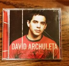 David Archuleta by David Archuleta (CD, Dec-2008, Jive)