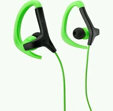 Goji Sport Ear Hook Sports Headphones. FREE POSTAGE.