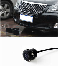 4pin Connector Car Rear Back  Backup Side Front Parking View  Camera CC185