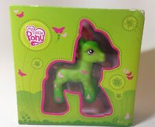 My Little Pony Fair Convention 2010 Exclusive Green Pink Louisville KY G3
