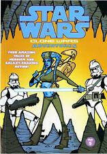 Star Wars: v. 5: Clone Wars Adventures (Star Wars Clone Wars 5), Matt Jacobs, Ri