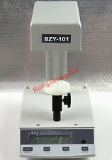 New Automatic Surface Interfacial Tensiometer BZY-101 Platinum plate method