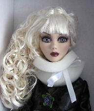 Another Place and Time Evangeline Ghastly doll NRFB LE 125