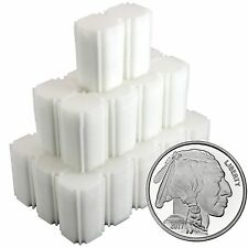 2017  American Buffalo 1oz Round .999 Fine Silver by SilverTowne - LOT OF 500