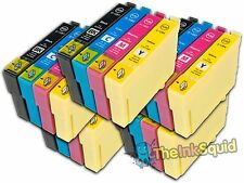 5 Sets  Compatible T1285 Ink (20 Cartridges) Epson Stylus SX130 (Non-oem)