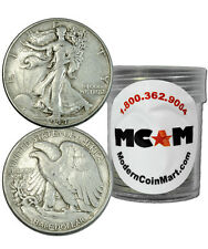 Roll of 20 Random 1916-1947 90% Silver Walking Liberty Half Dollars SKU32667