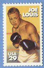 JOE LOUIS BOXING 1993 USA Postage STAMP MNH *S150