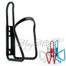 For Outdoor Cycling Bicycle Bike Water Bottle Rack Cage Holder Aluminium New E