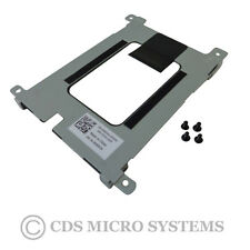 New Dell Latitude E5420 E5520 Laptop HDD Hard Drive Caddy w/ Screws D80V4