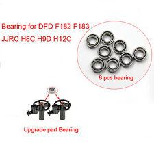 Bearing for DFD F183 JJRC H8C H8D H12c RC Quadcopter Spare Parts upgrade bearing