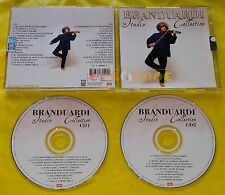 Angelo Branduardi - BRANDUARDI STUDIO COLLECTION - 2 CD - EMI Music 1998
