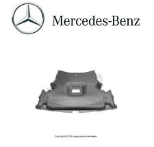 Mercedes W203 C240 C320 C32 Engine Compartment Shield Under Engine Front OES