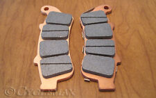 GOLDWING GL1800 OEM Honda Brake Pads REAR (H06435-MCA-016) MADE BY HONDA