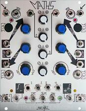 Make Noise Maths : Eurorack Module : NEW : [DETROIT MODULAR]