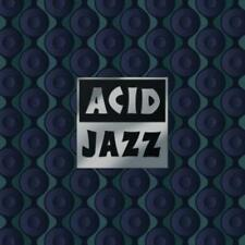 Acid Jazz - The 52th Anniversary Box Set 4 CD+1 DVD+1. 7'Inch Vinyl