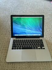 "Apple MacBook Pro 13.3"" Laptop - MC374LL/A (April, 2010)"