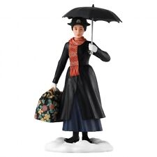 Disney Enchanting Practically Perfect (Mary Poppins Figurine) New A27976