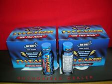 TWEAKER EXTREME ENERGY SHOT/BERRY/24 BTLS-(2 SERVINGS/BTL)EXP 06/2018 OR LATER