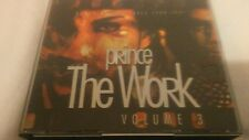Prince - The Work volume 3 (demos 1988 - 1991)
