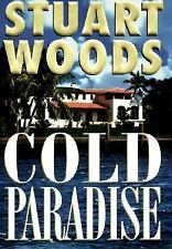 G, Cold Paradise, Stuart Woods, 0399147365, Book
