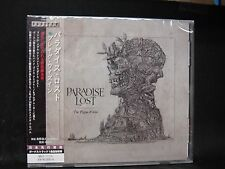 PARADISE LOST The Plague Within + 1 JAPAN CD  My Dying Bride Anthema Poisonblack