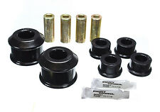 Energy Suspension Front Control Arm Bushings Acura RSX 02-04 / 01-05 Civic BLACK
