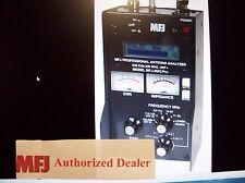 MFJ 269 CPro - 530KHz.-230MHz./430-520 MHz. Antenna Analyzer-